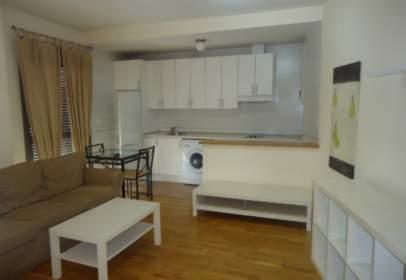 Apartment in calle Real Baja, nº 47
