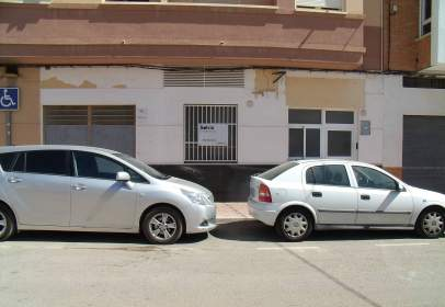 Commercial space in calle del Alcalde Luis Pascual