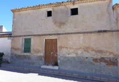 Casa en calle Parador