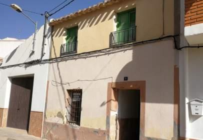 Casa en calle de los Pasos, nº 1