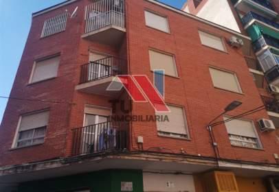 Piso en calle del Pilar, nº 25