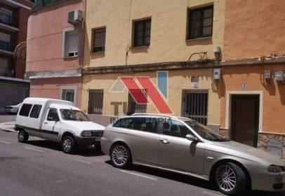 Pis a calle San Pedro Alcanta, nº 2