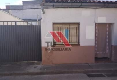 Casa a calle San Gabriel
