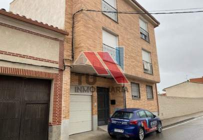 Flat in calle Real, nº 19