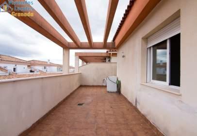 Penthouse in calle de Ibiza