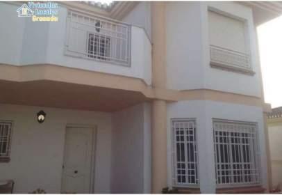 Casa en calle Hayas