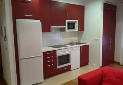 Apartamento en calle Do Foro