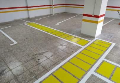 Garatge a calle los Custodios, nº 6