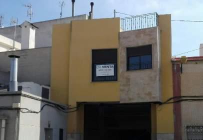 Pis a Carrer del Barranco, 1