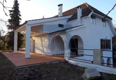 House in Barrio Aguas Blancas