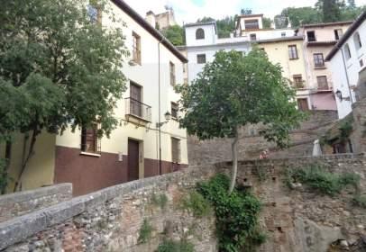 Pis a calle Puente Espinola