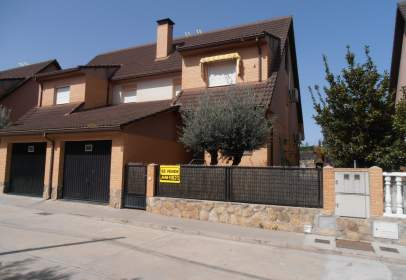 House in calle Felipe IV