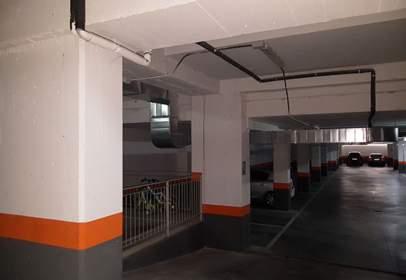 Garaje en Avenida de Velázquez