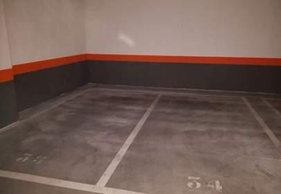Garage in Avenida de Velázquez