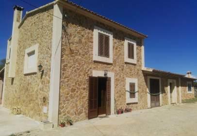 Rural Property in Cala Pi-Vallgornera Nou