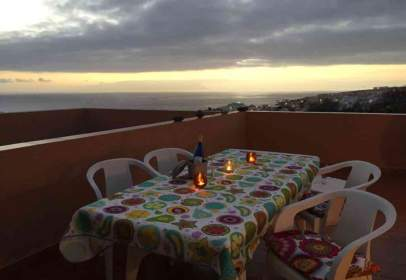 Penthouse in calle Paises Bajos