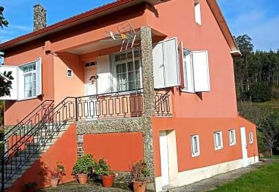 Casa unifamiliar a calle Sismundi