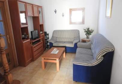 Casa en calle de Rosalía de Castro
