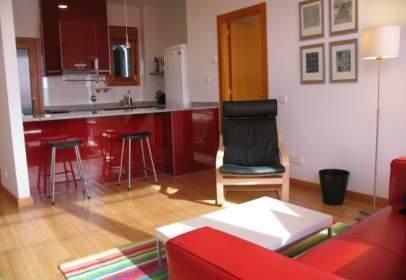 Apartamento en calle Niort