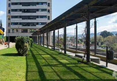 Pisos con garaje y trastero en Residencial Finca do Conde