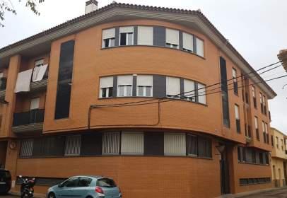 Flat in calle de Socuéllamos,  19