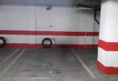 Garaje en Avenida Godofredo Ortega Muñoz