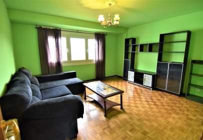 Apartment in calle Carballo Calero, nº 2
