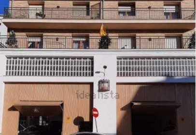 Apartamento en calle de San Juan de la Peña, 13
