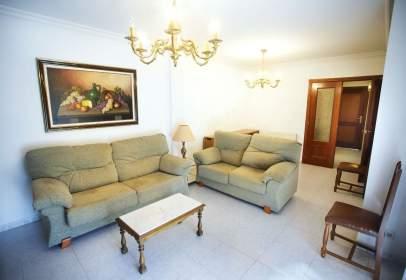 Apartamento en calle de Badajoz, nº 5