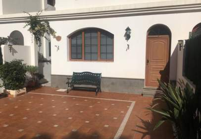 Casa pareada en Agaete