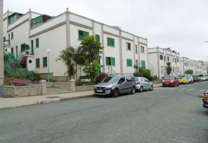 Piso en calle Hoya Ariñez