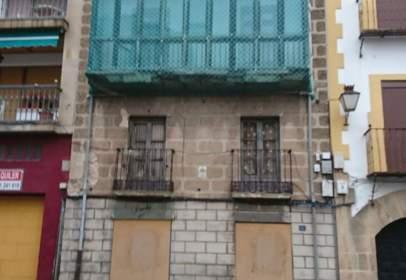 Edificio en calle de Aduana Vieja, nº 6