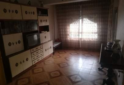 Apartamento en El Pilar - La Estación