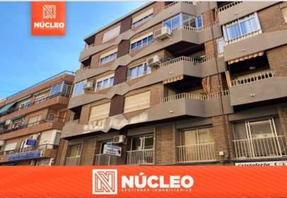 Apartamento en calle de Jaén, nº 7