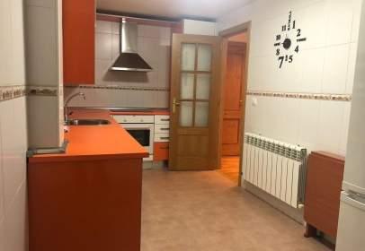Apartament a calle del Oteruelo, nº 33