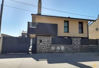 Casa a calle del Doctor Arias