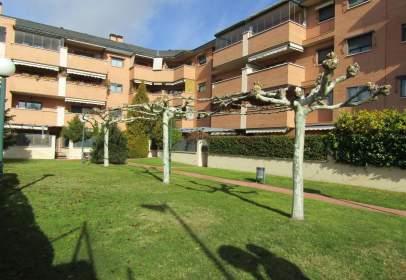 Apartament a Somosaguas