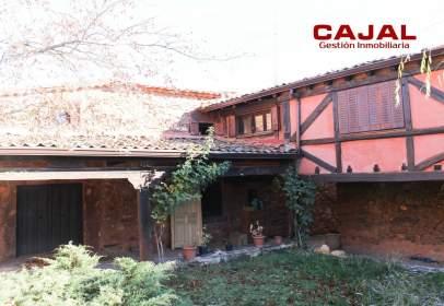 House in Riaza