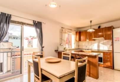Apartment in calle Alvarado y Bracamonte
