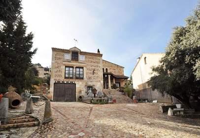 House in calle de los Robles