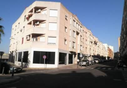 Garatge a calle Marquesa de Pinares, nº 32