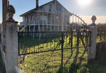 Casa en calle Lg. Cachomane - Aburciños