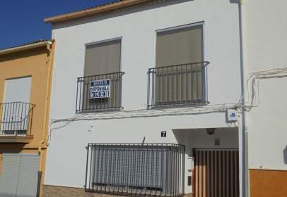 Paired house in Carrer del Lepanto