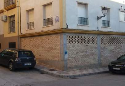 Local comercial en Avenida de Cristóbal Franco, nº 65