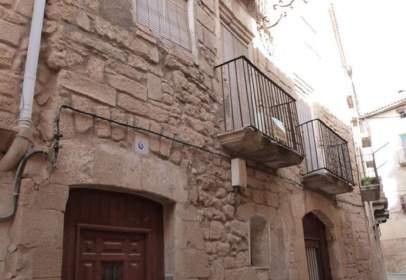 Casa en calle Calaceite