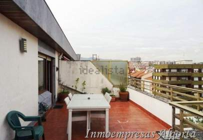 Penthouse in calle Mayor