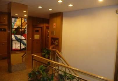 Office in Avenida de los Reyes Católicos