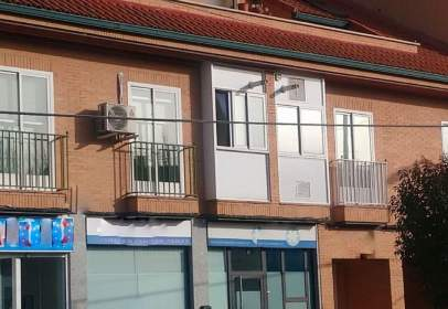 Ático en calle Real, cerca de Calle de Murcia