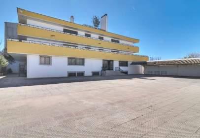 Building in calle Academia Infantería, nº 10