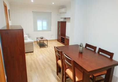 Apartment in calle Cristo de La Sed, nº 47